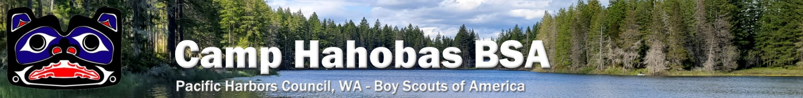 Camp Habobas Scout Reservation - Pacific Harbors, WA - Boy Scouts of America